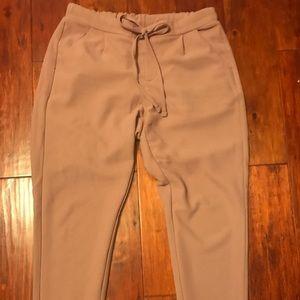 Pants - RosePink Dressy Slack Pants